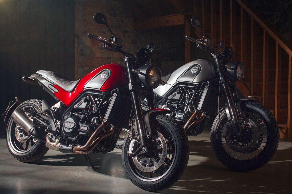 Motocicletas Benelli 0KM